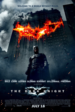 The Dark Knight (2008) DVD Release Date