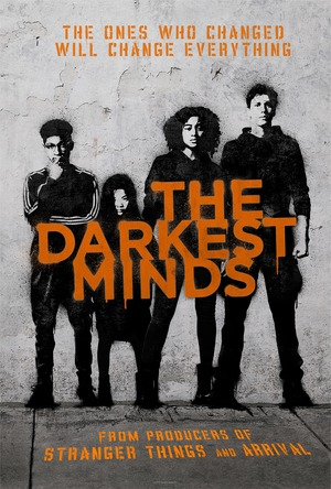 The Darkest Minds (2018) DVD Release Date