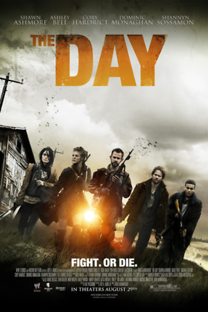 The Day (2011) DVD Release Date