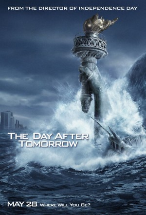 The Day After Tomorrow (2004) DVD Release Date