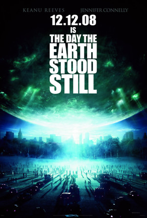 The Day the Earth Stood Still (2008) DVD Release Date
