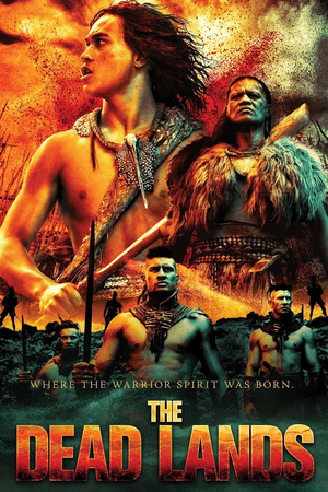 The Dead Lands (2014) DVD Release Date