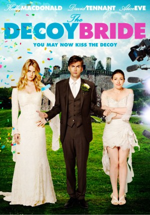 The Decoy Bride (2011) DVD Release Date