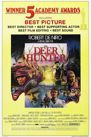 The Deer Hunter (1978) DVD Release Date