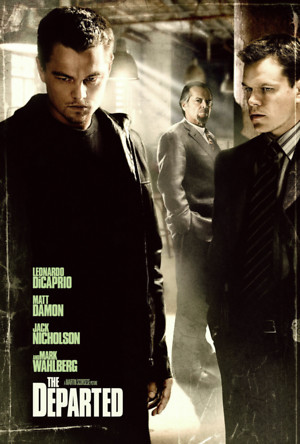 The Departed (2006) DVD Release Date