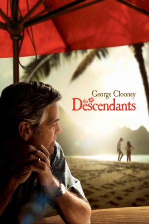 The Descendants (2011) DVD Release Date