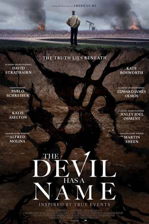 The Devil Has a Name (2019) DVD Release Date