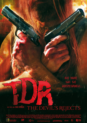 The Devil's Rejects (2005) DVD Release Date