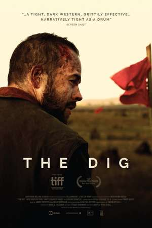 The Dig (2018) DVD Release Date