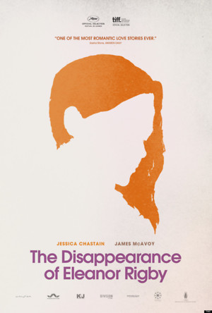 The Disappearance of Eleanor Rigby (2014) DVD Release Date