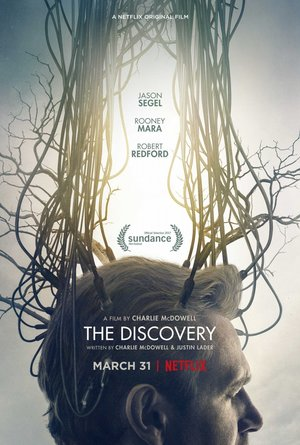 The Discovery (2017) DVD Release Date