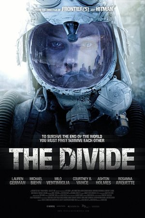 The Divide (2011) DVD Release Date