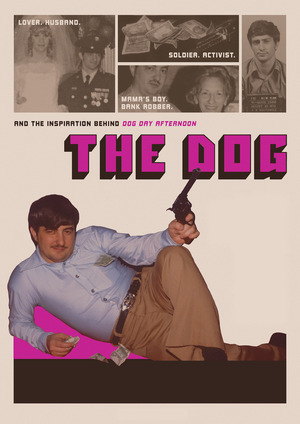 The Dog (2013) DVD Release Date