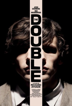 The Double (2013) DVD Release Date