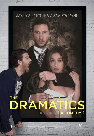 The Dramatics: A Comedy (2015) DVD Release Date