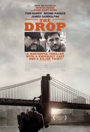 The Drop (2014) DVD Release Date