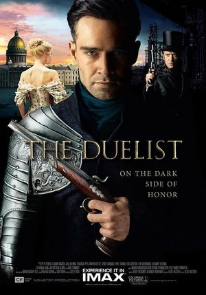 The Duelist (2016) DVD Release Date