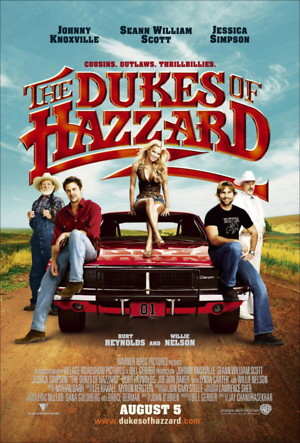 The Dukes of Hazzard (2005) DVD Release Date