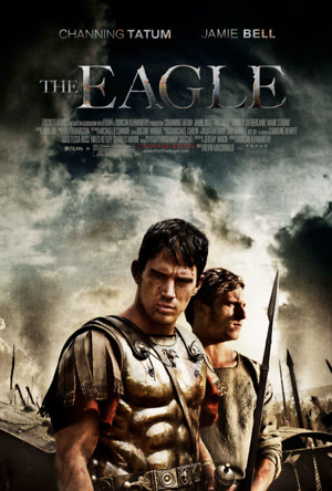 The Eagle (2011) DVD Release Date