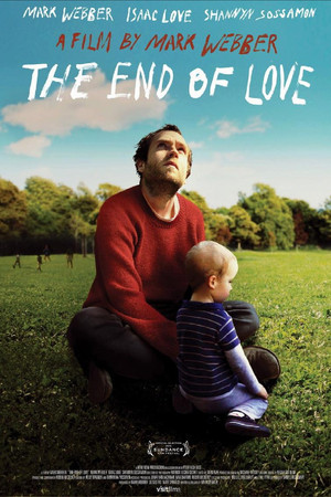 The End of Love (2012) DVD Release Date