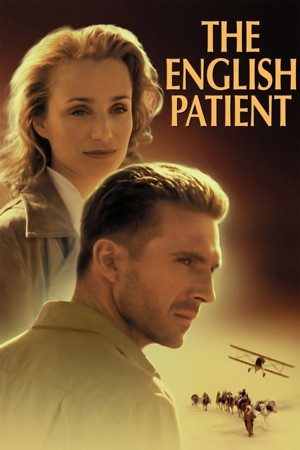 The English Patient (1996) DVD Release Date