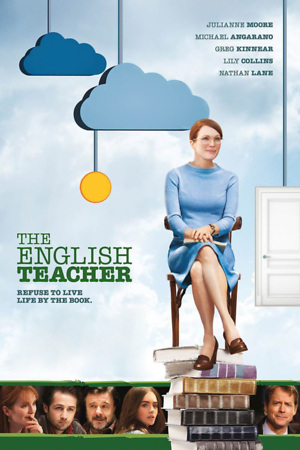 The English Teacher (2013) DVD Release Date