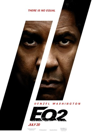 The Equalizer 2 (2018) DVD Release Date