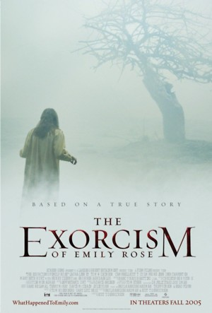 The Exorcism of Emily Rose (2005) DVD Release Date