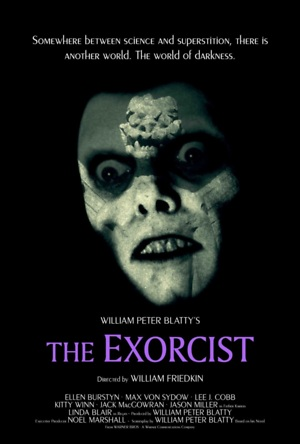 The Exorcist (1973) DVD Release Date