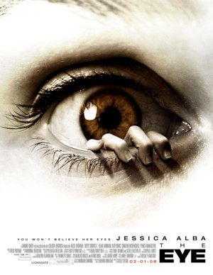 The Eye (2008) DVD Release Date