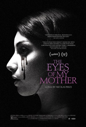 The Eyes of My Mother (2016) DVD Release Date
