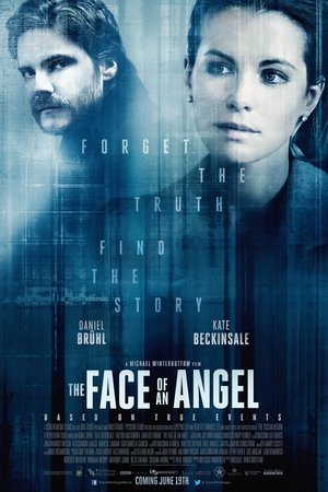 The Face of an Angel (2014) DVD Release Date