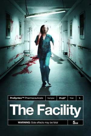 The Facility (2012) DVD Release Date