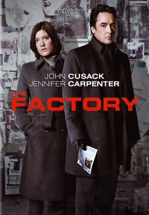 The Factory (2011) DVD Release Date