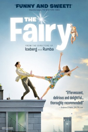 The Fairy (2011) DVD Release Date