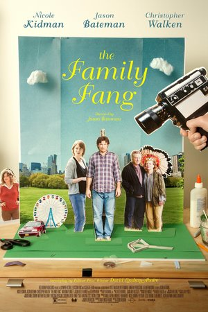 The Family Fang (2015) DVD Release Date