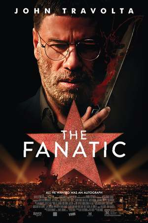 The Fanatic (2019) DVD Release Date