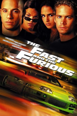 The Fast and the Furious (2001) DVD Release Date