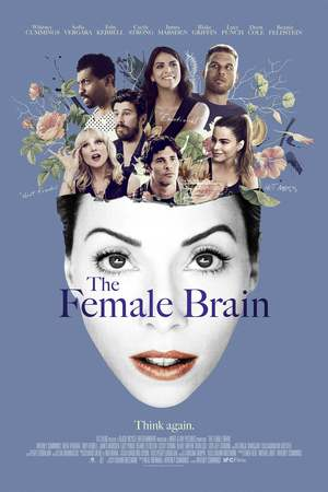 The Female Brain (2017) DVD Release Date