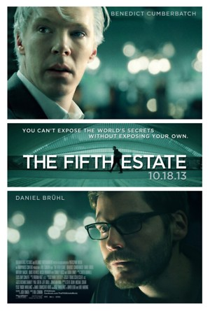 The Fifth Estate (2013) DVD Release Date