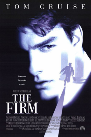 The Firm (1993) DVD Release Date