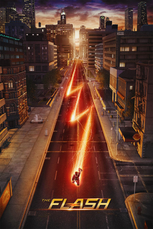 The Flash (TV Series 2014- ) DVD Release Date