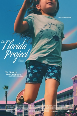 The Florida Project (2017) DVD Release Date