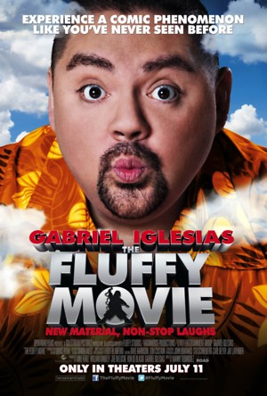 The Fluffy Movie (2014) DVD Release Date