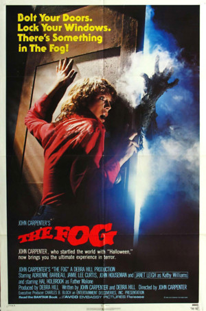 The Fog (1980) DVD Release Date