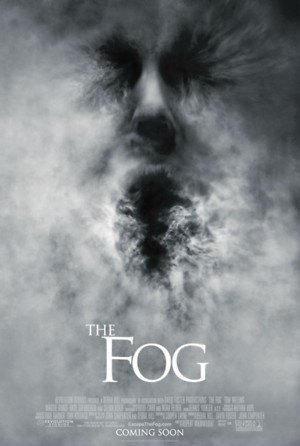 The Fog (2005) DVD Release Date