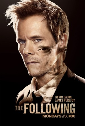 The Following (TV 2013-) DVD Release Date