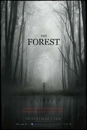 The forest release date in Australia