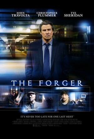 The Forger (2014) DVD Release Date
