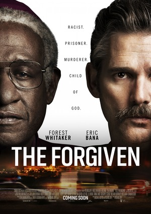 The Forgiven (2017) DVD Release Date
